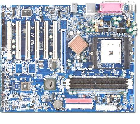 IWILL driver download for Motherboard/Mainboard