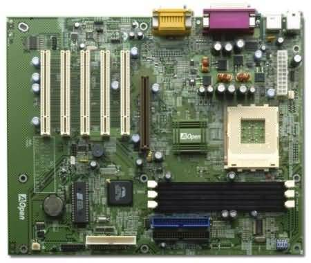 MSI Ultra - motherboard - ATX - Socket - i Series Specs