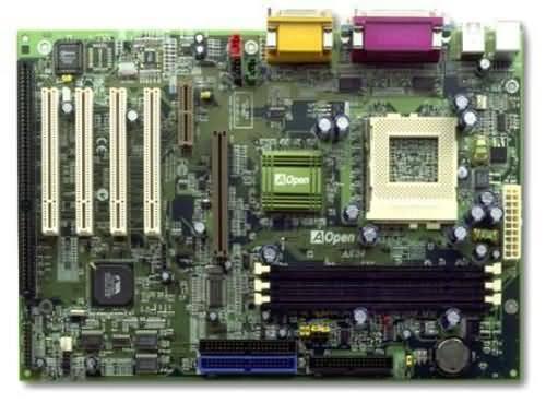 Motherboard driver (Intel SE440BX-3)
