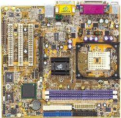 Chaintech Motherboard Drivers