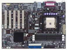 VNF3-250 CHAINTECH Motherboards Mainboards Drivers Manuals ...