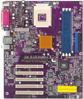 K7VTA3 V5 0 ECS ELITEGROUP Motherboard Mainboard Drivers