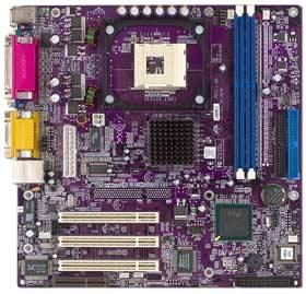 Intel 82801db ich4 network