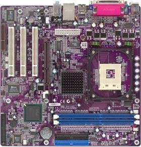 Intel ich4 audio device