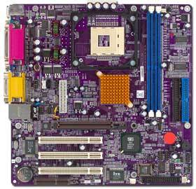 l4s5mg motherboard drivers