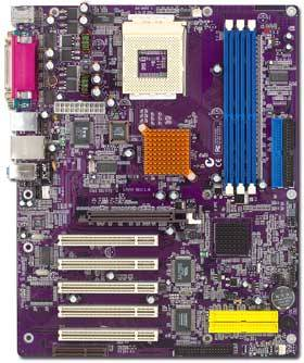 ecs geforce6100sm-m motherboard manual