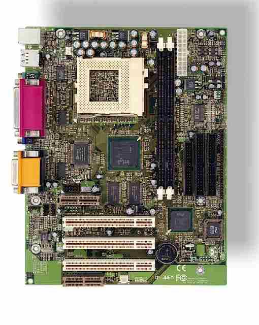 intel ide 82801aa drive: