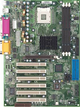 EPoX EP-8KHA Drivers Download for Windows 10 7 8/ Vista (64/32 bits)