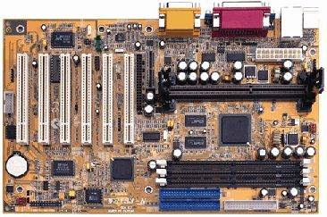 Intel i752 graphics